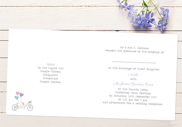 Wedding Invitation Wording Etiquette Blogs News Advice