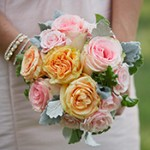 June Weddings - The Month of Roses