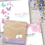 Questions to Ask When Choosing Wedding Stationery