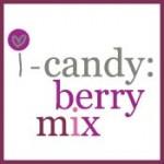 i-candy mood board: berry mix