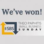 Tree of Hearts are winners of #SBS (Theo Paphitis Small Business Sunday)!