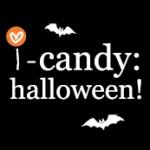 i-candy mood board: halloween!