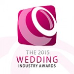 Tree of Hearts are Regional Finalists for 'The 2015 Wedding Industry Awards'!