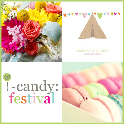 i-candy festival