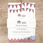 Introducing the Best of Britain Wedding Stationery Collection