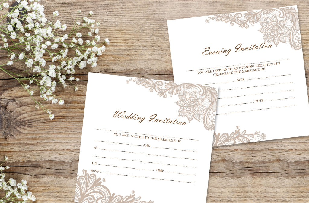 Cheap Wedding Invitations How To Be Stylish And Save Money Blogs News Advice