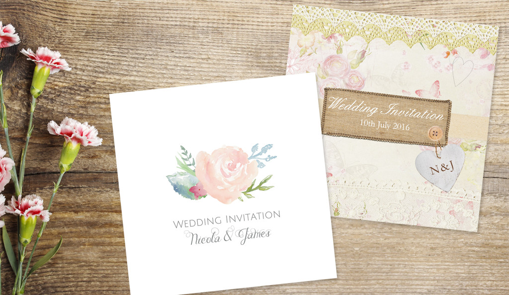 Cheap Wedding Invitations.Cheap Wedding Invitations How To Be Stylish And Save Money Blogs
