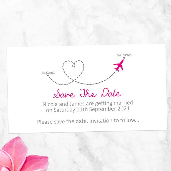 The Dos And Don Ts Of Destination Wedding Stationery Blogs News Advice
