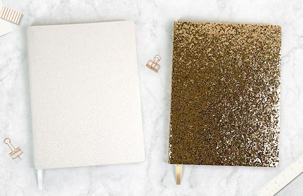 Get Your Best Friends Involved in Your Wedding - Glitter Wedding Journals