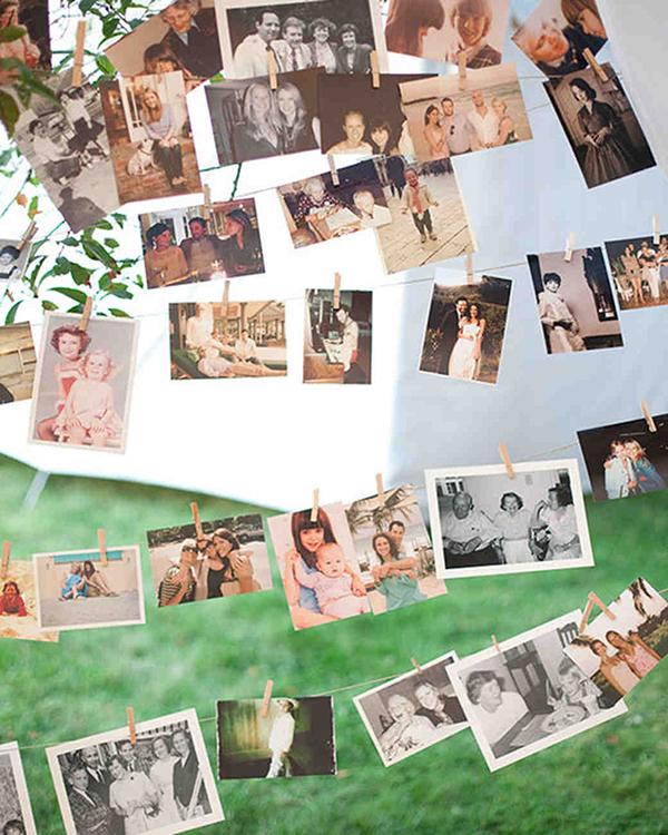 'Something Old' Wedding Ideas - Jessica Antola