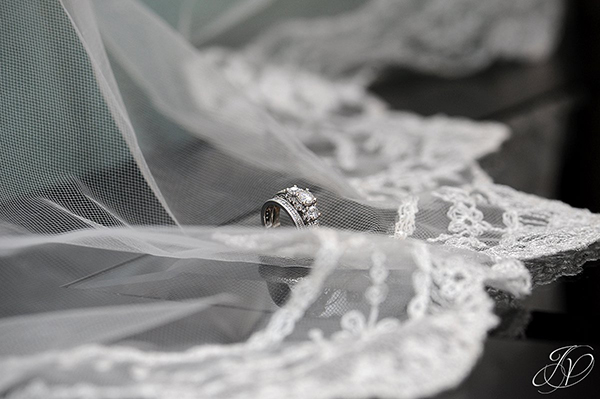 'Something Old' Wedding Ideas - Jessica Painter Photography