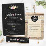 5 Wedding Stationery Essentials