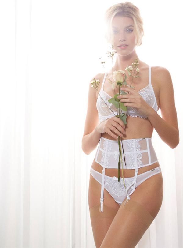 'Something New' Wedding Ideas - Boux Avenue