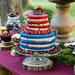 Wedding Cake Themes and Ideas