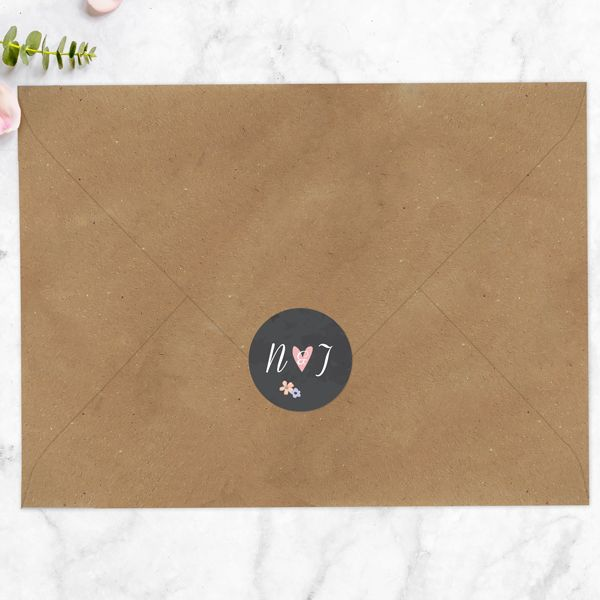 Envelope Seal - Wedding Stationery You Didn't Know You Needed!