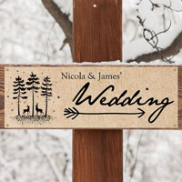Autumn/Winter Wedding Stationery Trends