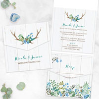 How Can I Design My Own Wedding Invitations?