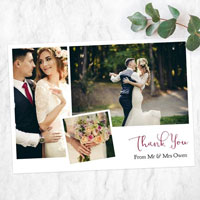 What Do You Say in a Thank You Card?
