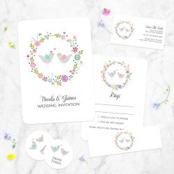 How to Choose Wedding Stationery