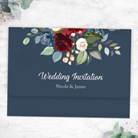 What Is the Average Cost of a Wedding Invitation?