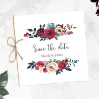 Does a Save the Date Card Mean You're Invited?