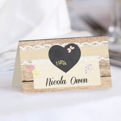 Do You Put Couples on Place Cards?