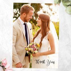 Do You Send a Wedding Thank You Note to Parents?