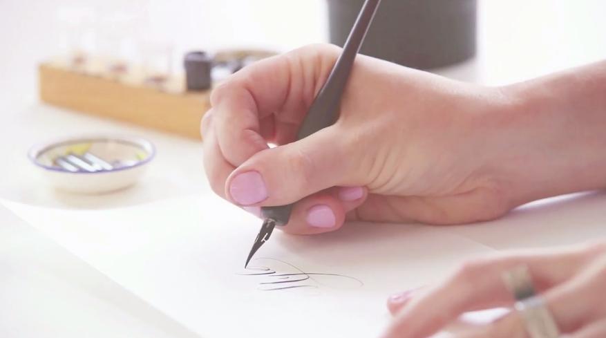 Should You Hand Address Wedding Invitations? - SkillShare