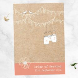 What Stationery Do You Need for a Civil Partnership?