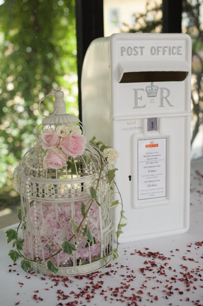 Wedding Postbox Ideas - You and Your Wedding