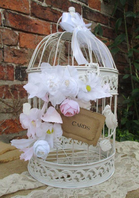 Wedding Postbox Ideas - The Ivory Bow