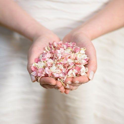 How to Have a Zero-Waste Wedding - Shropshire Petals