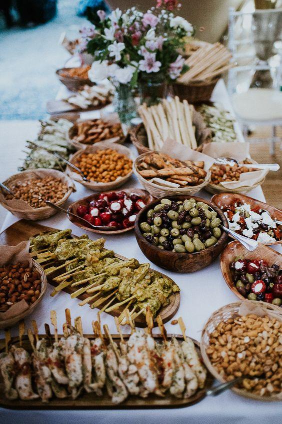 How to Have a Zero-Waste Wedding - Olivia Marocco