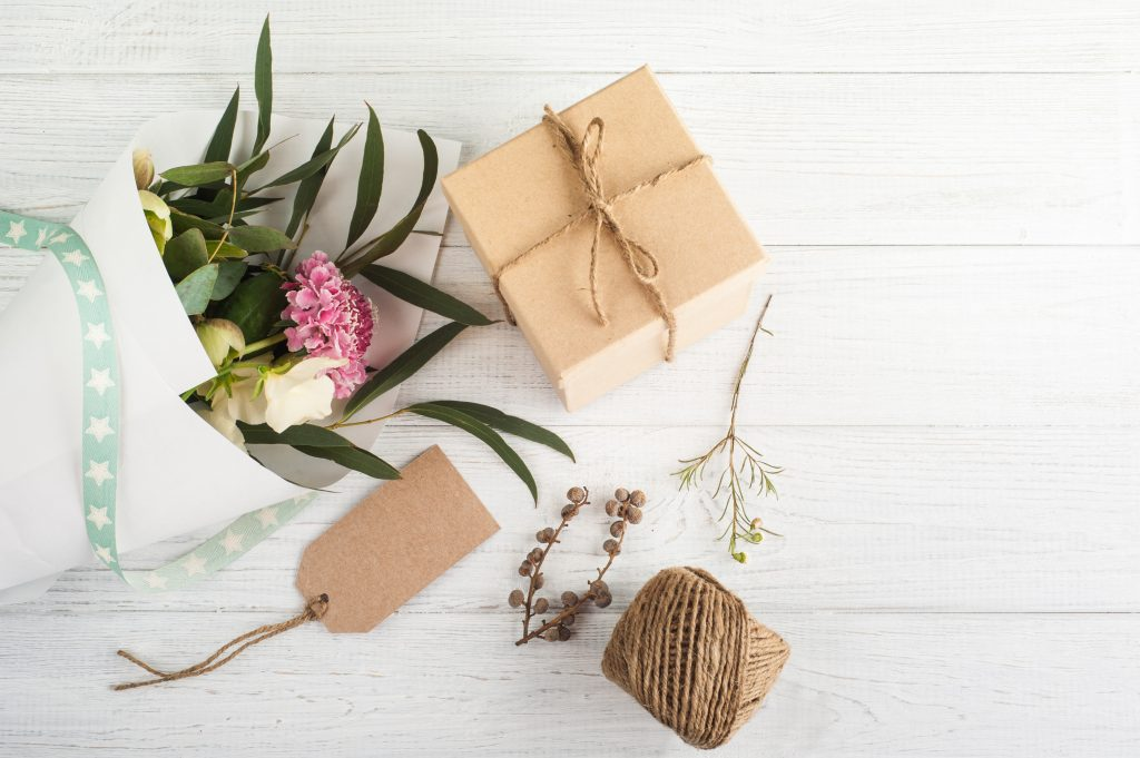 How to Have a Zero-Waste Wedding