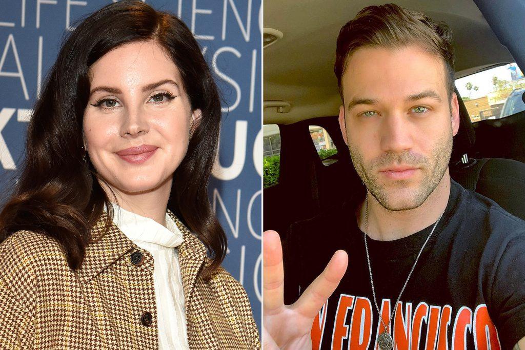 2021 Celebrity Engagements - Getty Images / Tim Mosenfelder / Instagram / Clayton Johnson