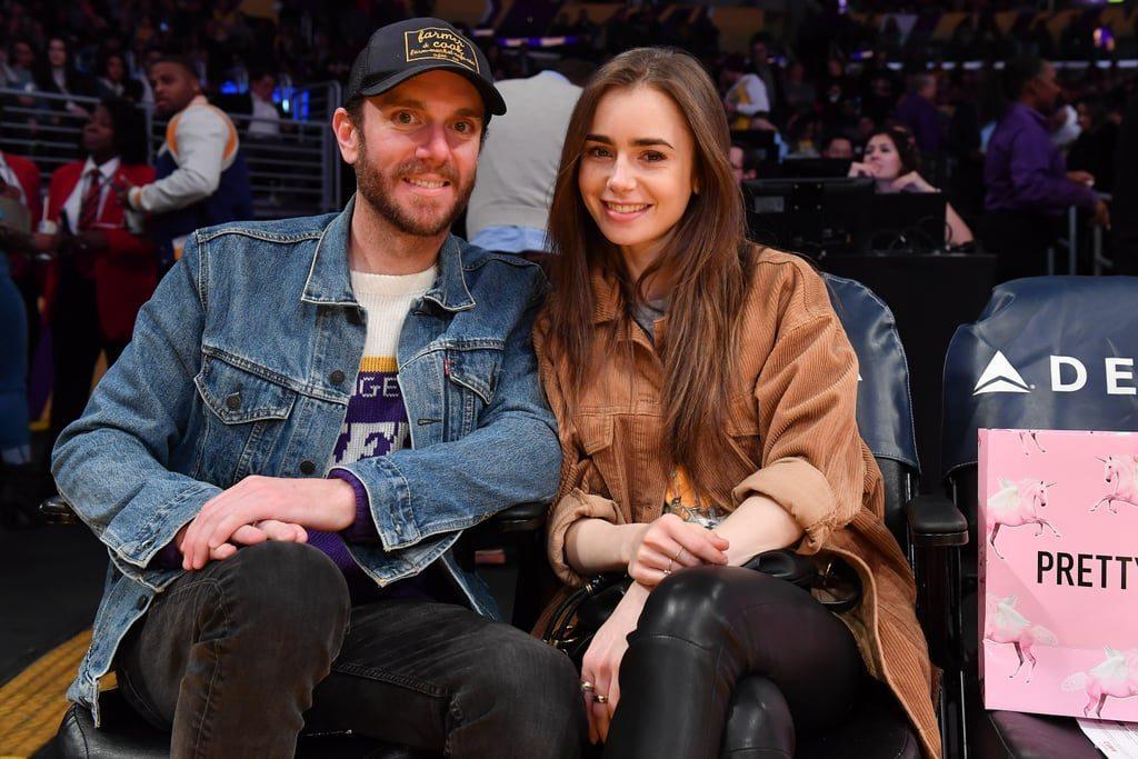2021 Celebrity Engagements - Getty Images / Allen Berezovsky